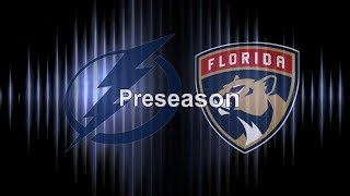 Тампа-Бэй – Флорида (25.09.17)  Предсезонный турнир, Обзор матча....