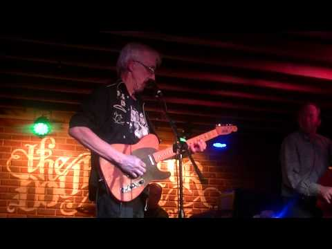 Bill Kirchen (Commander Cody) -