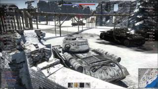 War Thunder v1 55 2 143 21 01 2016 Живущий корвалол