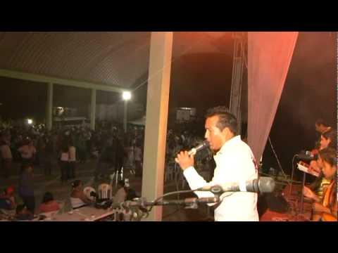 LOS GRANDES DE OAXACA EN MAGDALENA PLUMA HIDALGO 2010