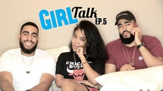 How To Know When A Boy Likes You?! | Girl Talk Ep. 5