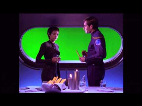 Star Trek Enterprise Gag Reel