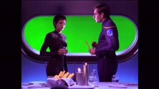 Star Trek Enterprise Reel