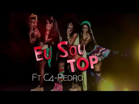 Afrikanas ft C4 Pedro - Eu Sou Top (Audio)