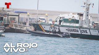Hallan en el Atlántico el cuerpo de Olivia, una niña buscada desaparecida en España