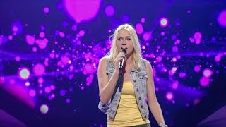 Suzan maakt de jury bang! | K3 Zoekt K3 | VTM