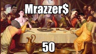 Mrazzers 50