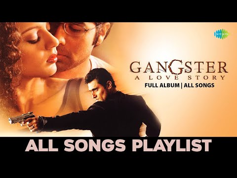 Gangster- All Songs  Full Album  Lamha Lamha  Bheegi Bheegi  Tu Hi Meri Shab Hai