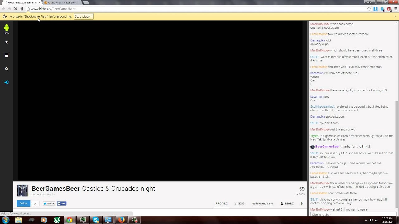 Image result for How to fix Google Chrome unable to play Flash videos