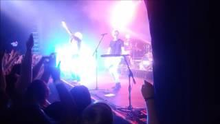 R5 If- Philadelphia PA TLA Video