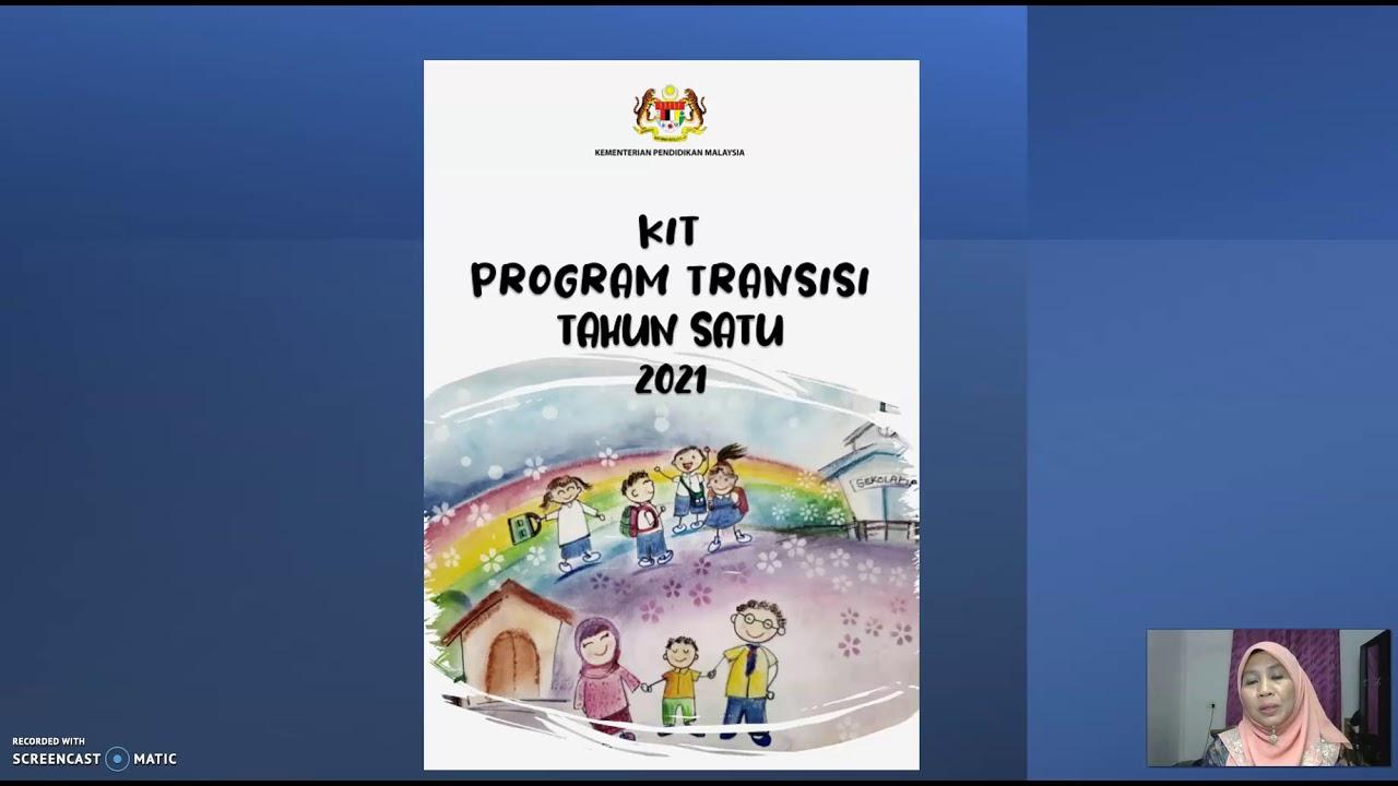 Download TAKLIMAT TRANSISI TAHUN 1 SKTIS