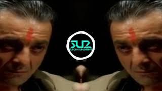 Pachaas Tola - SUBODH SU2 | Sanju Baba Remix | Vaastav | Sanjay Dutt Dialogues Remix | Trap Music