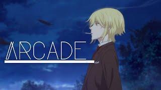 Download Arcade II Anime Mix II Amv