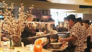 Tatami Sushi and Seafood Buffet