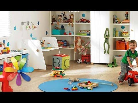Организация пространства в детской комнате! - Все буде добре - Выпуск 629 - 06.07.15