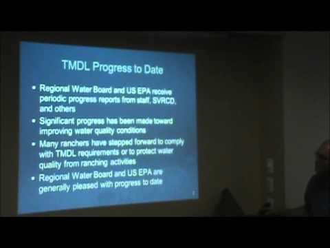 TMDL Workshop