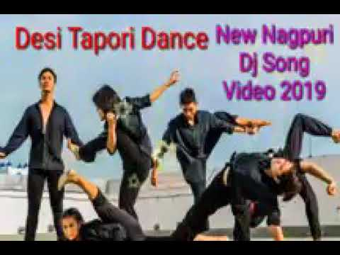 New nagpuri dj song video