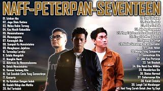 Download lagu Lagu Terbaik Dari Naff, Seventeen, Peterpan - 40 Lagu Pop Indo Tahun 2000an Enak Didengar