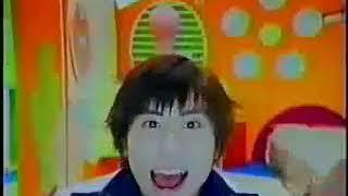 Roboshop Mania(TV rock the roots)