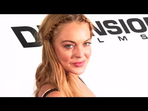 Lindsay Lohan Scores $150,000 in Lawsuit | Splash News TV | Splash News TV