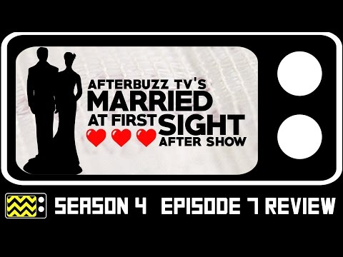 married at first sight matchmaking