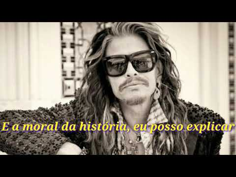 Aerosmith  Deuces Are Wild   Modos Selvagens  Legendado  PTBR