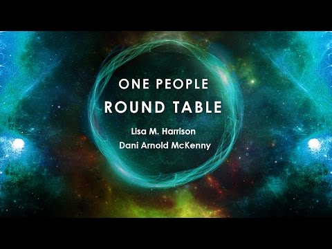 One People round Table 12 Dec 2016-Antarctica, CERN, and Energetic Waves