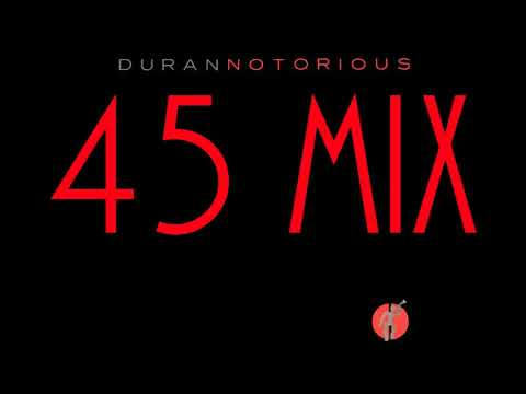 Duran Duran ~ Notorious {full maxi single} mp3