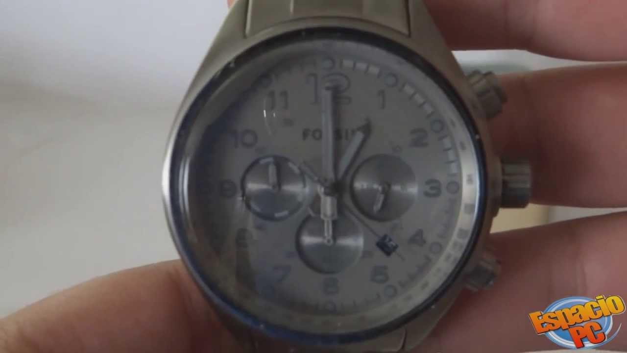 3293bbc78f83 reloj fossil ch