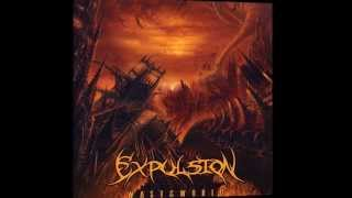 Expulsion - Wasteworld (2009) [Full Album] (Thrash/Death)