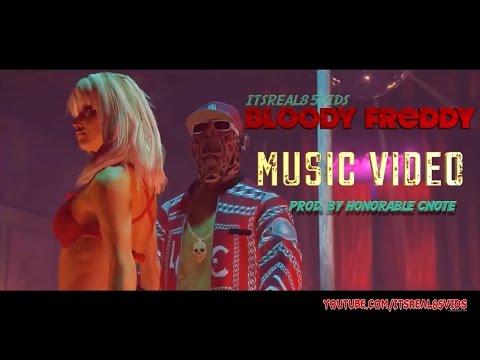 GTA5: BLOODY FREDDY MUSIC VIDEO