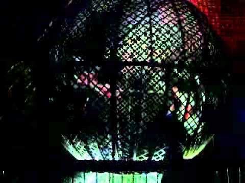 adriano jr e lucas no globo da morte circo montreal