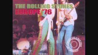 Rolling Stones - Live 1976 - London
