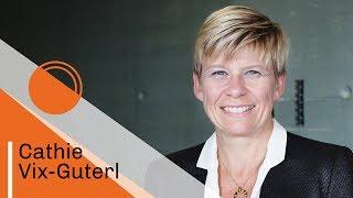 Cathie Vix-Guterl, chimiste | Talents CNRS
