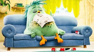 The Angry Birds Movie 2 'Fathers Day' Trailer (2019) HD