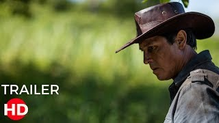Guilty Men (2018) Trailer | Breaking Glass Pictures | BGP Indie Thriller Western
