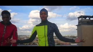 DVY X A2Z - #MONEYCASH (EXTRAIT) Réalisation TheBlackSheep