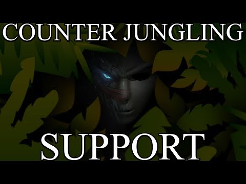 Counter Jungling Support