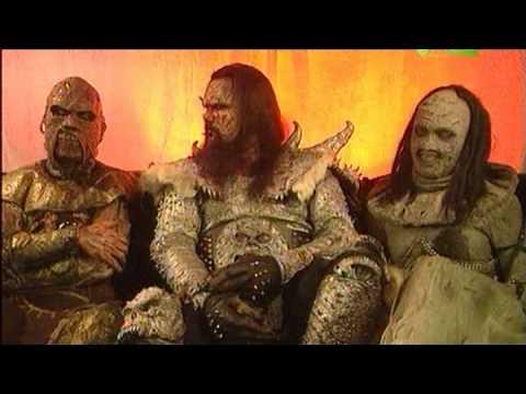 Viva und Lordi