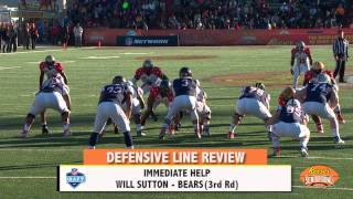 2014 NFL Draft Review: Defensive Line