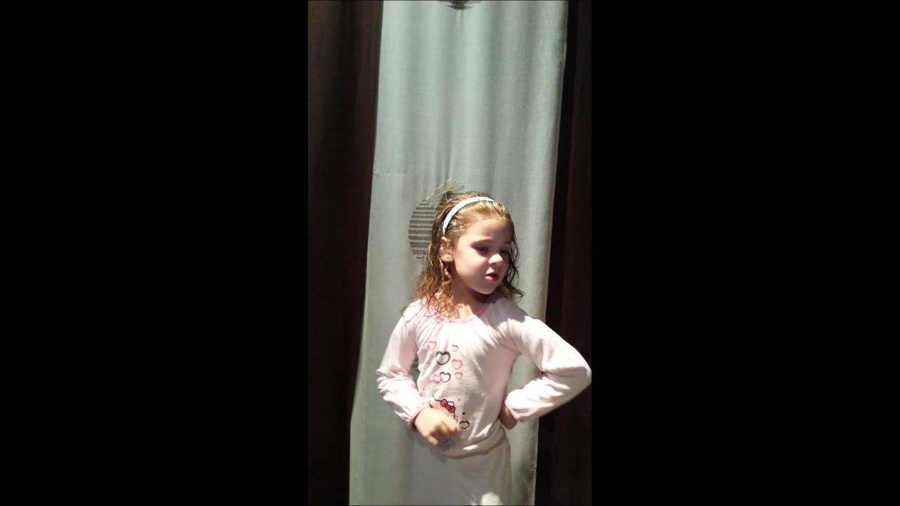 Malu Quot Te Voy A Olvidar Quot Canta Mi Peque 241 A Youtube