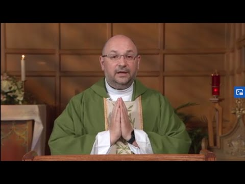 Catholic Mass Today | Daily TV Mass, Wednesday August 5 2020