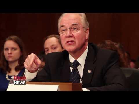 U.S. Health Secretary Price Resigns Amid Private Jet Controversy