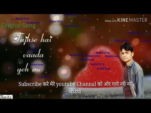 Me Sirf Teri Rahungi Hindi Song Ringtone Please Subscribe And Like Coment