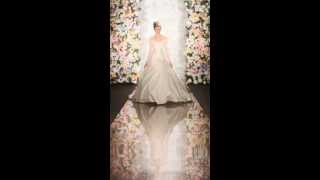 Martina Liana Wedding Dress - 507