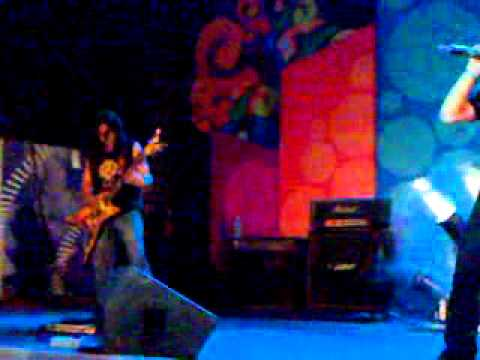 May - Racun  Bermadu (live 2011)