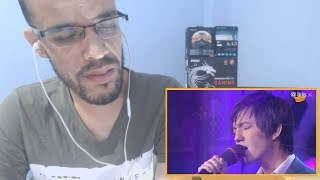 "Dimash - You are so passionate! ""Kirmeshi Jii Tusime"" 