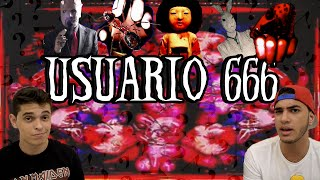 USUARIO 666, O CANAL BANIDO DO YOUTUBE