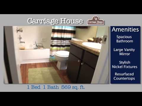 Carriage House Apartment Homes Nederland TX Bed Bath YouTube - Carriage house apartment