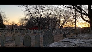 Winter In Salem MA- D Tours Episode #137 2/16/19